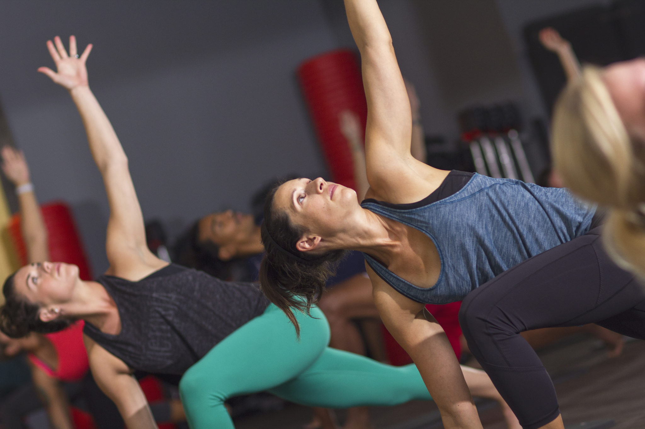 What Does PiYo Do for Your Body?