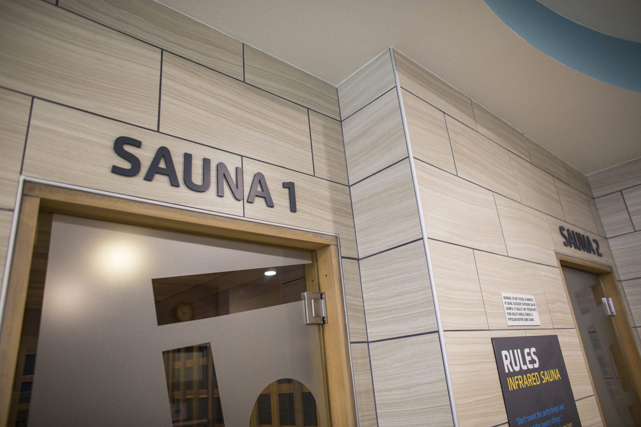 Using An Infrared Sauna For Weight Loss