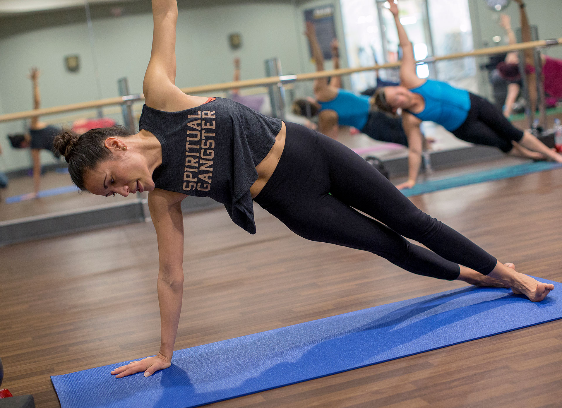 What are Balance Exercises?